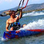 2o Kitesurf Festival στις 29 και 30 Ιουλίου στην παραλία Διόνι Κατοχής (βιντεο)