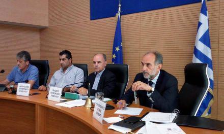 Κοινωνική πολιτική στήριξης στους πολίτες των Περιφερειών της Μεσογείου