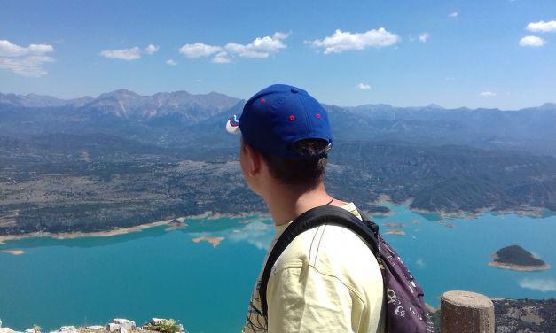 Αφιέρωμα… στα «Ψηλά βουνά» της Κοιλάδας του Αχελώου