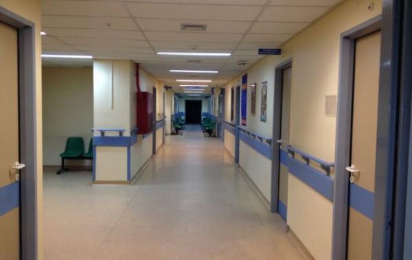 Σοκ στη Λεπενού- 40χρονος πήγε χθες στο Νοσοκομείο Αγρινίου …..επέστρεψε σπίτι και πέθανε!