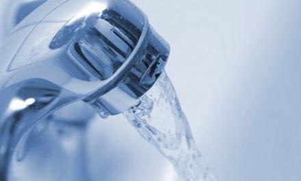 Νέα διακοπή νερού αύριο στον Άγιο Κωνσταντίνο