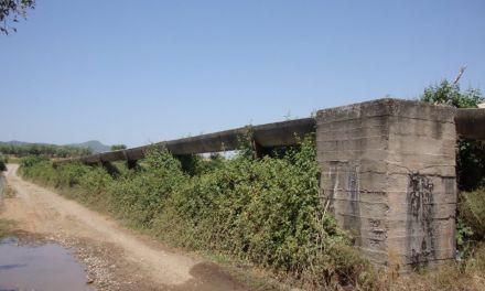 Ξηρόμερο:«Αποκατάσταση αρδευτικού – στραγγιστικού οδικού δικτύου ΤΟΕΒ Φυτειών»
