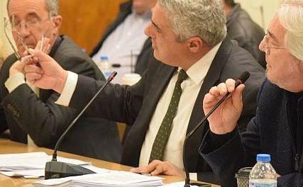 Ν.Καζαντζής   Ζητείται σοβαρότητα για το πάρκο και σύγκληση έκτακτου δημοτικού συμβουλίου