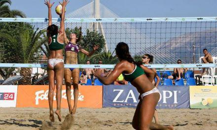 Volley: Συγχαρητήρια σε Βομβύλα Μαρία και Γιαννακοπούλου Ηλιάννα από ΠΑΣ Ιωνικό
