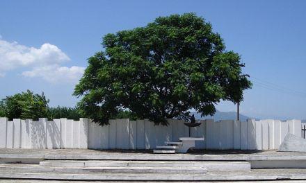 Αγρίνιο | Επίσημο Μνημόσυνο για τους εκτελεσθέντες πατριώτες στα Καλύβια