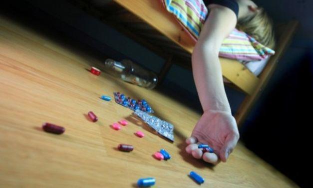 Αγρίνιο: 19χρονη αποπειράθηκε να αυτοκτονήσει με χάπια – Αποκάλυψε την πράξη της έγκαιρα και σώθηκε!