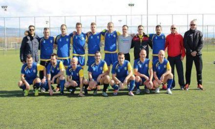 Αφιέρωμα στην ποδοσφαιρική ομάδα των Αστυνομικών της Ακαρνανίας (video)