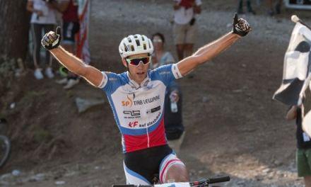 Ναύπακτος | Αναλυτικά αποτελέσματα του Πανελλήνιου Πρωτάθληματος Ορεινής Ποδηλασίας