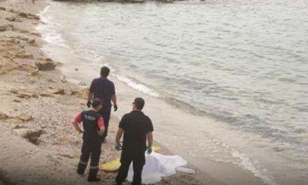 Ένας ακόμη πνιγμός στις θάλασσες της Αιτ/νίας- Νεκρή ηλικιωμένη στην Πογωνιά