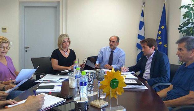 Περιφέρεια: Δράσεις στήριξης της Επιχειρηματικότητας