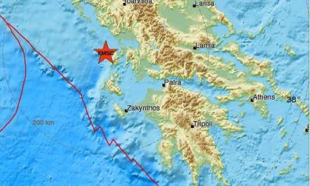 Σεισμός στη Λευκάδα | Τι φοβούνται οι σεισμολόγοι στο Ιόνιο!