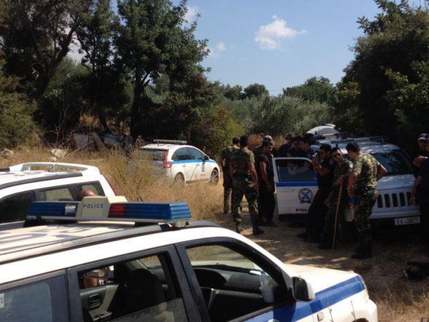 Αγρίνιο: Σάλος από τη σύλληψη για χασίς δύο δημοσίων υπαλλήλων!