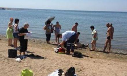 Ηλικιωμένη από το Δήμο Αγρινίου πνίγηκε στην Αγία Τριάδα Μεσολογγίου