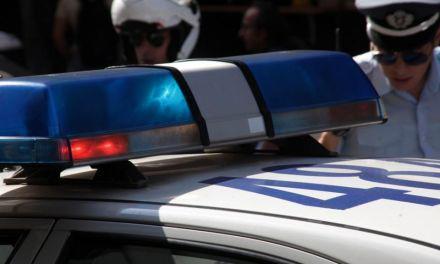 Σύλληψη 45χρονου για κατοχή ναρκωτικών στην Αμφιλοχία