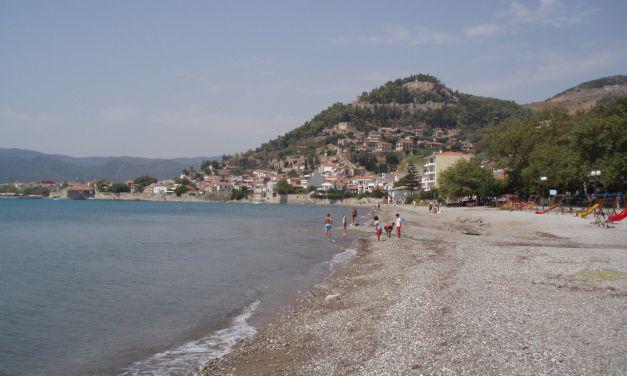 Διάβρωση των ακτών στη δυτική Ελλάδα-έντονο τα επόμενα χρόνια