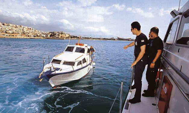 Συνεχίζεται η παράνομη αλίευση γαρίδας στον Αμβρακικό παρά την απαγόρευση- Κατασχέσεις από το Λιμεναρχείο!