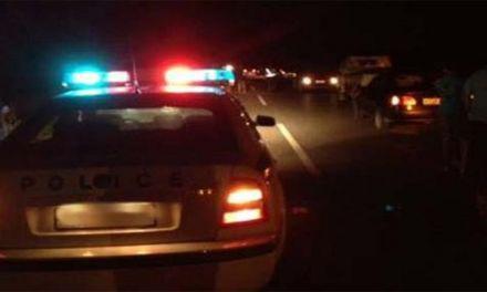 Είχαν σκορπίσει τον πανικό στην Ιόνια Οδό- Συλλήψεις μετά από οργανωμένη επιχείρηση  της αστυνομίας!