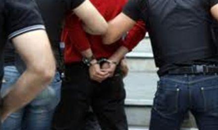 Συλλήψεις αλλοδαπών σε Αιτωλικό και Ναύπακτο για παράνομη διαμονή στη Χώρα