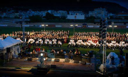 Η Μικτή Χορωδία Ναυπάκτου για την ακύρωση της συναυλίας της Λαϊκής Ορχήστρας «Μίκης Θεοδωράκης»