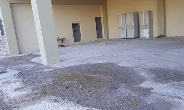 Ανακοίνωση του Συνδυασμού «Δύναμη Συνεργασίας» για την ματαίωση κατασκευής του προαυλίου χώρου του Γυμνασίου Θέρμου