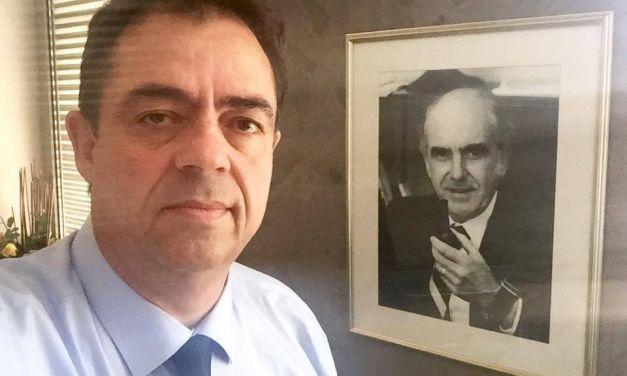 Δημήτρης Κωνσταντόπουλος : «Από την αριστεία – Στη λοταρία»