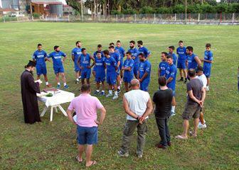 Αθλητική Ένωση Ευηνοχωρίου- Ξεκίνησε η προετοιμασία της ομάδας