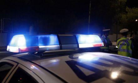 Άγνωστος πυροδότησε αυτοσχέδιο εκρηκτικό μηχανισμό έξω από εκκλησία στο Αγρίνιο