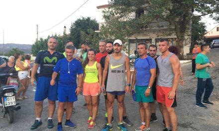 Με επιτυχία και πολλές συμμετοχές ο  αγώνας δρόμου στην Κεχρινιά (φωτο)