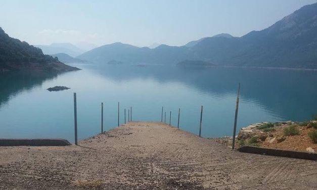 Ο σύλλογος φίλων γέφυρας «Μανωλη» συμμετέχει με προτάσεις στη διαβούλευση για τη λίμνη Κρεμαστων
