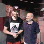 Ο ΠΑΣ Ναυπάκτου ανακοίνωσε την απόκτηση του Αλέξη Μπίρμπα