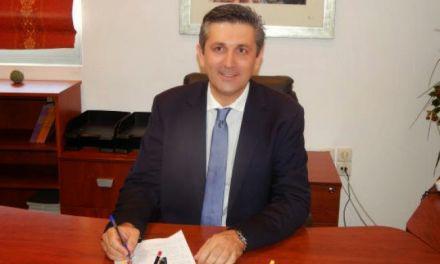 Ο Δήμαρχος Αρταίων καλεί σε συνάντηση βουλευτές και αυτοδιοικητικούς  και της Αιτ/νίας για την ανάπτυξη του Αμβρακικού