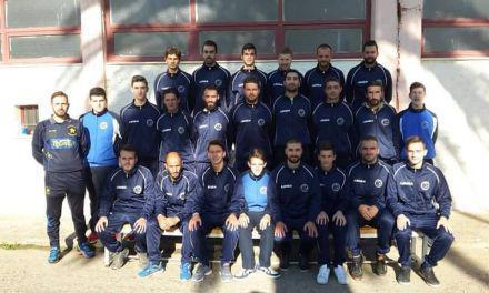 Αστέρα Καμαρούλας- Συνάντηση με τους παίκτες της ομάδας στις  7 Αυγούστου