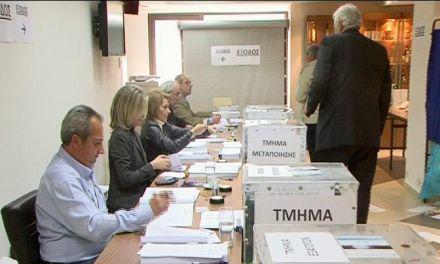"""Αιτ/νία: """"Ζεσταίνεται"""" το κλίμα  για τις εκλογές στο Επιμελητήριο- Oριστικό 10 & 11 Δεκεμβρίου στις κάλπες!"""