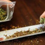 Αγρίνιο: Συνελήφθη 21χρονος με μικροποσότητα κάνναβης