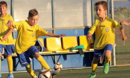 Οι εγγραφές στην Ακαδημία Ποδοσφαίρου του Παναιτωλικού άρχισαν
