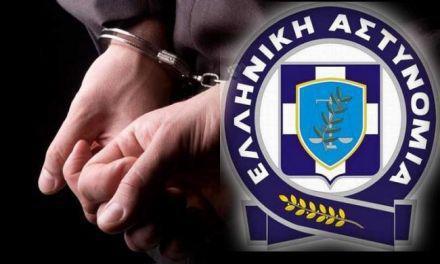 647 συλλήψεις τον Απρίλιο στην Δυτική Ελλάδα