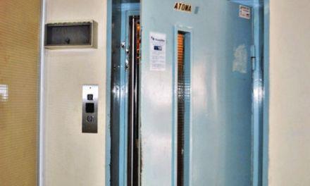 Σοκ- Επίθεση για ληστεία στο Αγρίνιο- Οι εφιαλτικές στιγμές μέσα στο ασανσέρ!