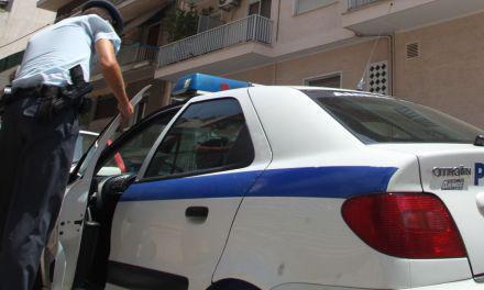Αγρίνιο   Έκλεψαν 300 ευρώ από ηλικιωμένο!