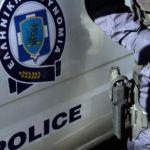 Σύλληψη Αλβανού στο Αιτωλικό για κατοχή λαθραίου καπνού