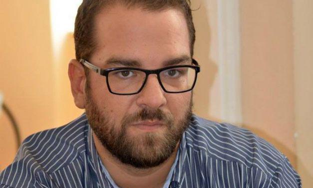 Επερώτηση Φαρμάκη για την αιθαλομίχλη-τις μετρήσεις και την μηδενική χρέωση των δικαιούχων ΚΟΤ στο Αγρίνιο