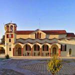 Ιερά Αγρυπνία στη Γραμματικού Αγρινίου στις 22 Αυγούστου