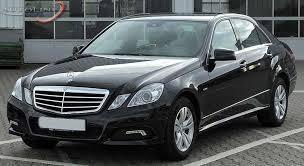 ΟΔΔΥ: Mercedes & BMW από 100 ευρώ !