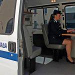 Εβδομαδιαίο Δρομολόγιο Κινητής Αστυνομικής Μονάδας Ακαρνανίας και Αιτωλίας