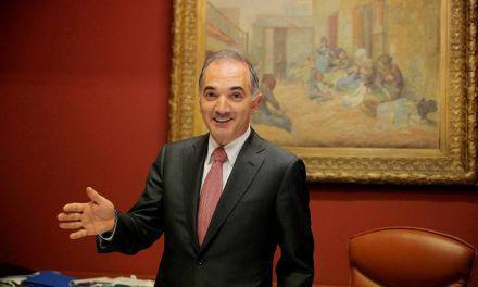 O Μ.Σαλμάς υποψήφιος Περιφερειάρχης Δυτικής Ελλάδας;