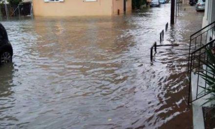 Παραλαβή αιτήσεων καταγραφής ζημιών από το Δήμο Μεσολογγίου