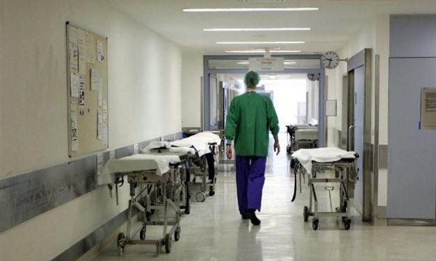 Δώδεκα (12) θέσεις εργασίας στην Τοπική Ομάδα Υγείας του Δήμου Μεσολογγίου