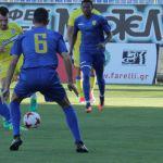 ΑΕΚ – Παναιτωλικός 2-0