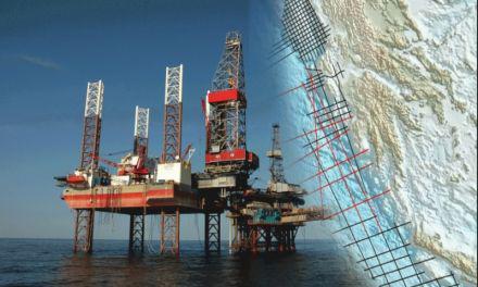 Φλέβα πετρελαίου και φυσικού αερίου στο Ιόνιο