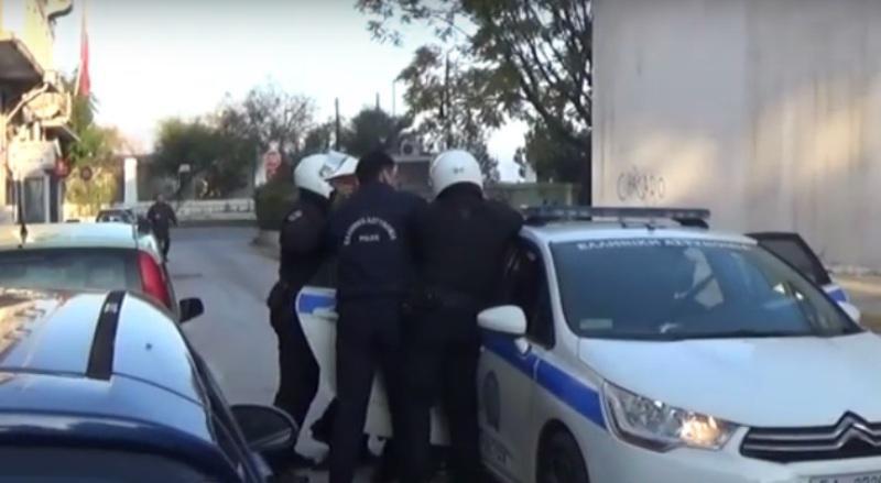 Συνελήφθη ο οδηγός που παρέσυρε και σκότωσε το κοριτσάκι στο Αιτωλικό-Το απόγευμα το τελευταίο αντίο