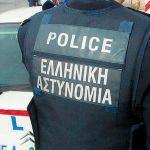Σύλληψη 34χρονου στο Μεσολόγγι για καταδικαστική απόφαση